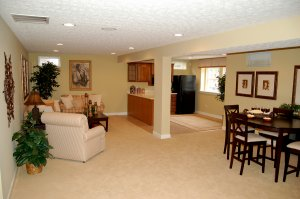 Basement Finishing Pasadena MD