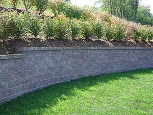 Retaining Wall Annapolis MD