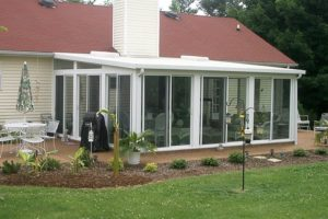 Sunroom Columbia MD