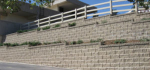 Retaining Wall Bel Air MD