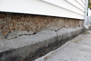 Foundation Repair Contractor Towson MD