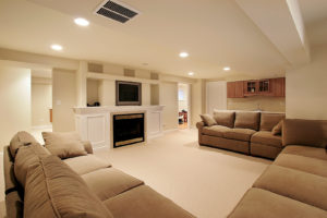 Basement Finishing Clarksville MD