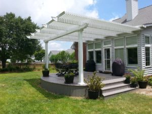 Pergola Ellicott City MD
