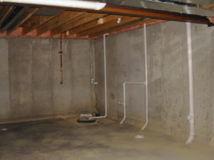 Basement Waterproofing Severna Park MD