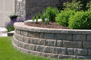 Retaining Wall Baltimore MD